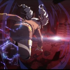 《崩坏3》动画短片「布洛妮娅」