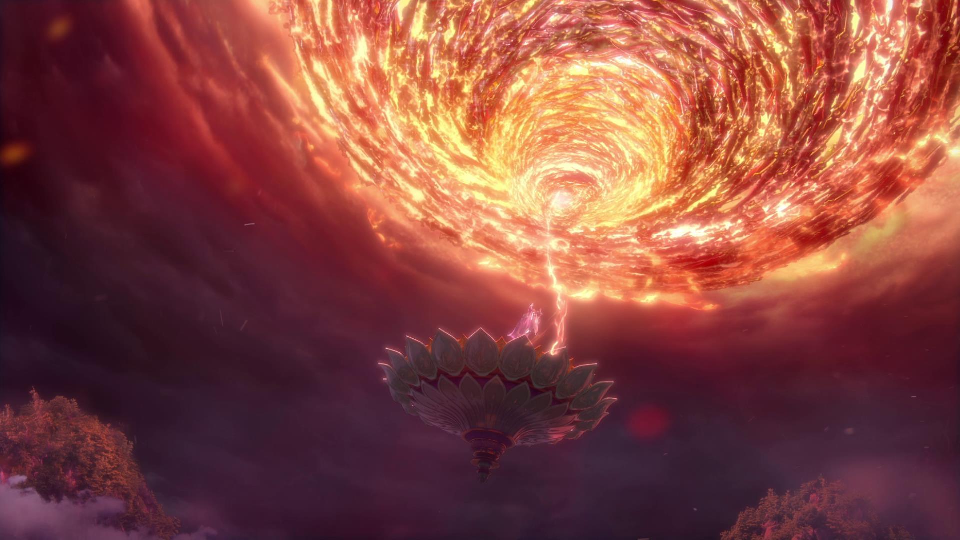 《仙剑奇侠传4》手游电影级CG首曝 终极测试开启